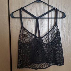 Victoria's Secret Intimates & Sleepwear - Victoria's Secret Bra Overlay